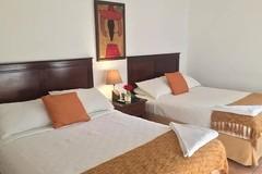 Pre-reserva de hoteles: Hotel La Posada del Angel