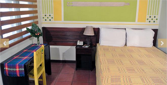 Árbol de Fuego Eco - Hotel