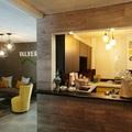 Pre-reserva de hoteles: Valverde Hotel Boutique