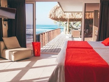 Hotels Pre-book: Casa de Mar Hotel and Villas at Sunzal