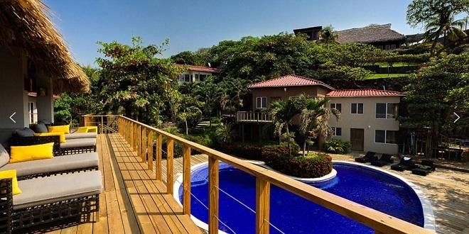 Casa de Mar Hotel and Villas at Sunzal