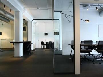 Renting out per day,week,month: Hel kontor