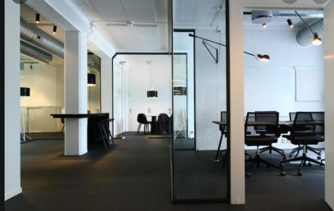 Hel kontor