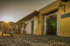 Pre-reserva de hoteles: Porta Hotel Antigua