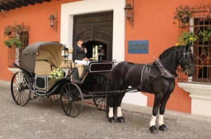 Porta Hotel Antigua