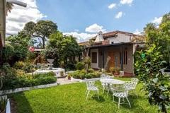 Pre-reserva de hoteles: Hotel San Jorge