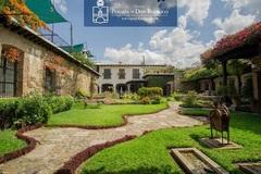 Pre-reserva de hoteles: Hotel Posada de Don Rodrigo Antigua