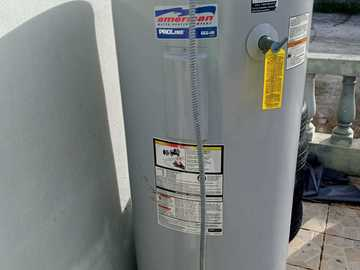 80gal Water Heater