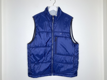 Selling: Nike Reversible Vest