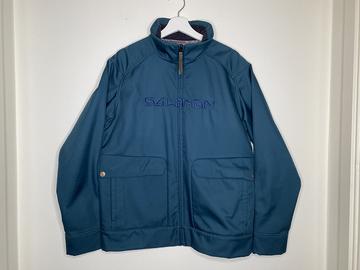 Selling: Salomon Softshell Jacket