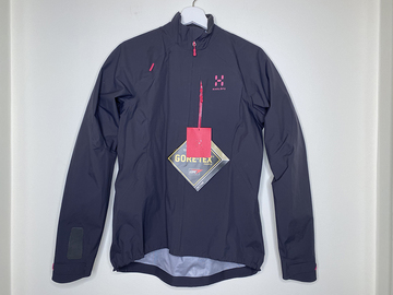 Selling: Haglöfs Intense Shell Jacket