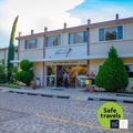 Pre-reserva de hoteles: Hotel Jardines del Lago