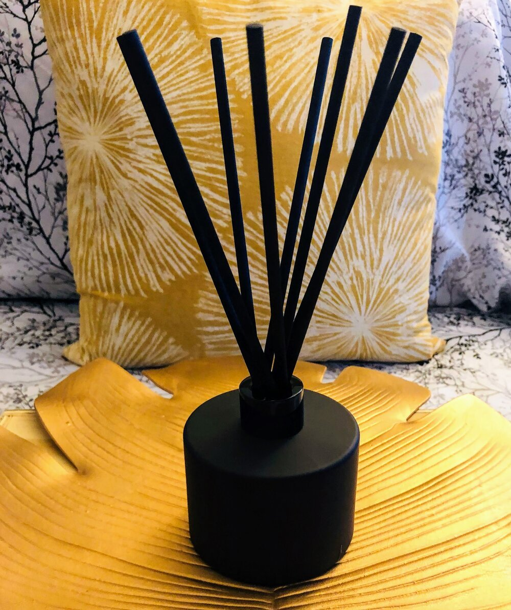 Glow Luxe Diffuser Set