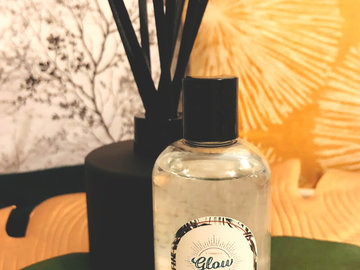 Sell: Glow Luxe Diffuser Refill Oil and Reeds