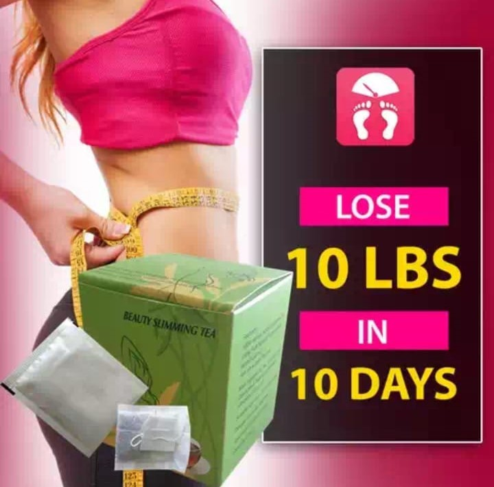 Beauty Slimming Tea