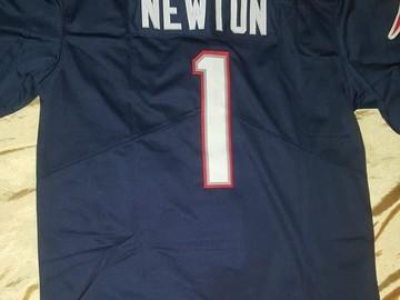Sell: NFL Jersey - Patriots #1
