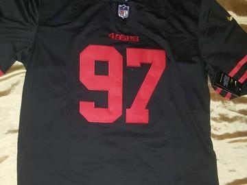 NFL Jersey - 49ers #97 BOSA