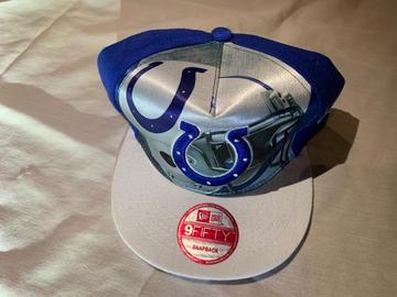 Sell: Hats - Football Teams