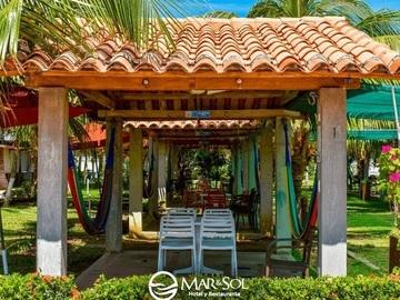 Daypass: Mar & Sol Hotel y Restaurante