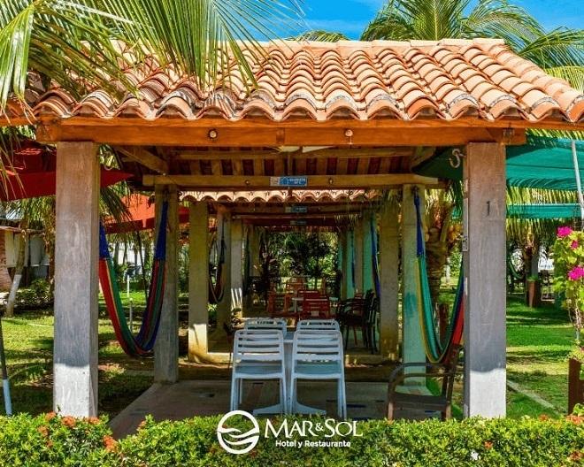 Mar & Sol Hotel y Restaurante