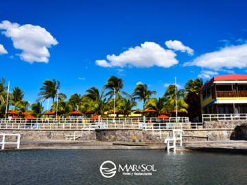 Pre-reserva de hoteles: Mar & Sol Hotel y Restaurante