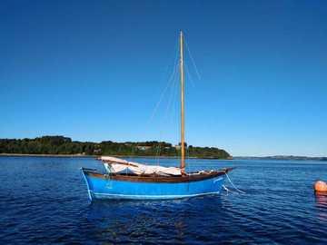 Travesía: Paseo en velero Chilote
