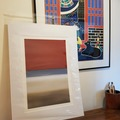 Selling: Margate Sunset - Below The Waterline A2 Mounted - Artist's Proof