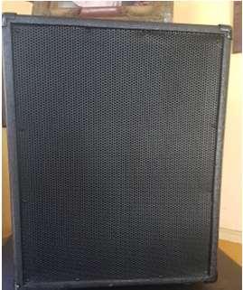 """12"""" Passive Speaker  600 Watts"""