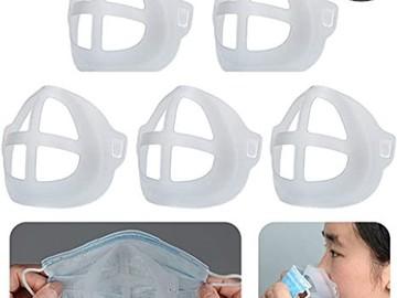 Sell: Reusable Mask Insert (5 pack)