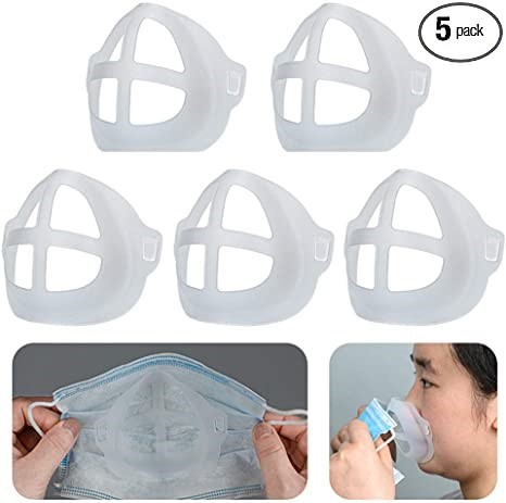 Reusable Mask Insert (5 pack)