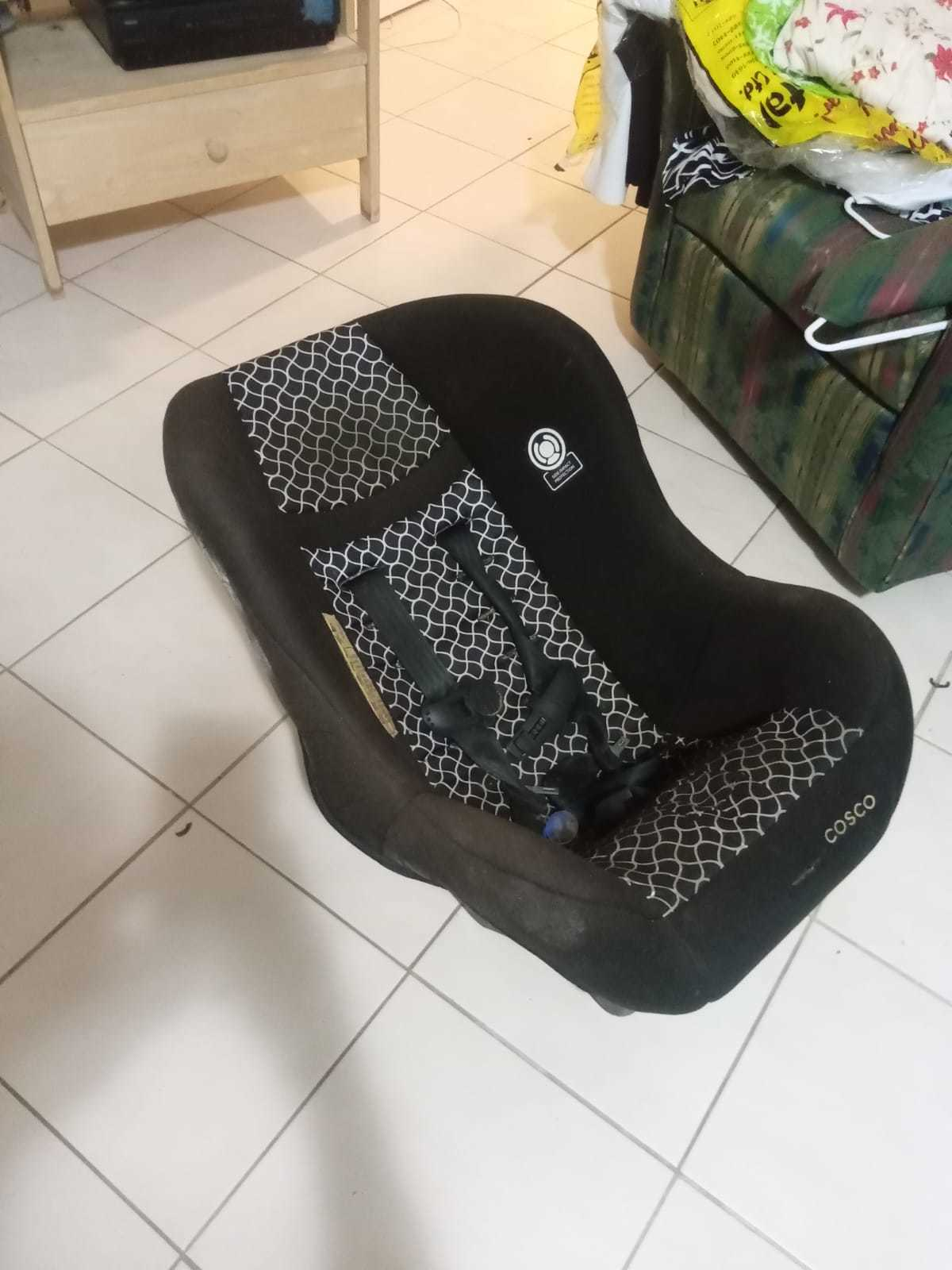 Cosco Infant Car Seat