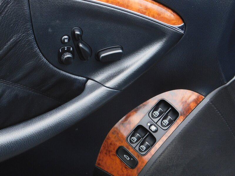 2009 Mercedes CLK 550