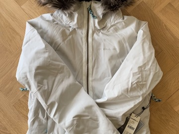 Selling: O'Neill PW Curve Jacket