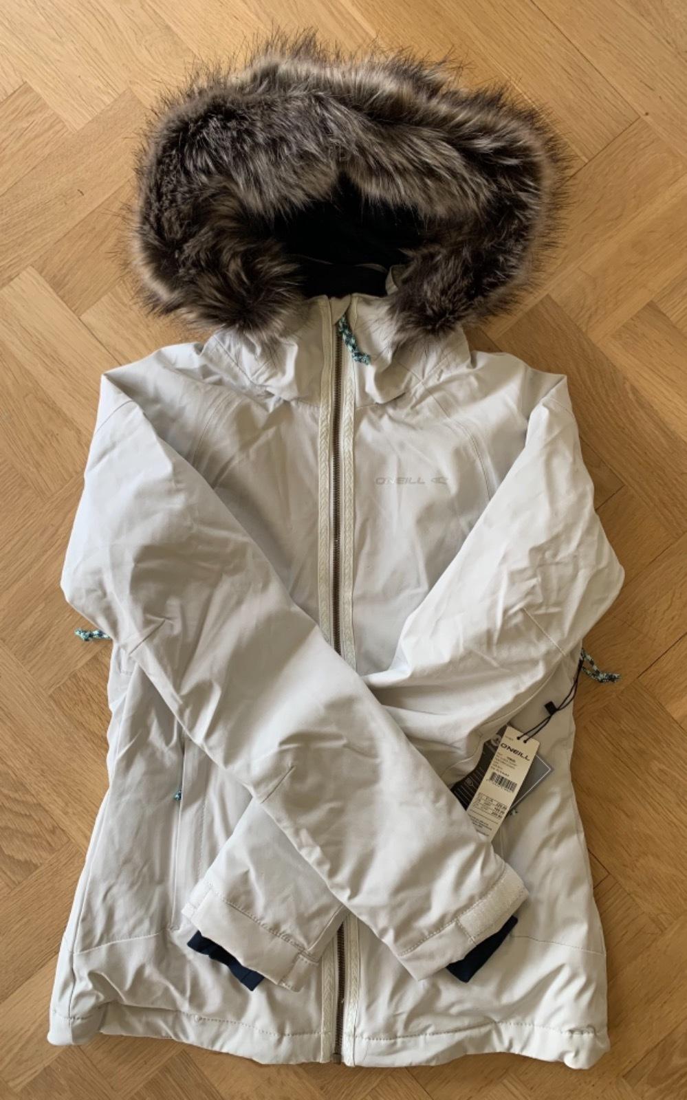 O'Neill PW Curve Jacket