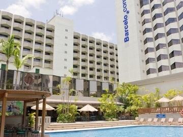 Pre-reserva de hoteles: Barceló Guatemala