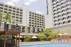 Hotels Pre-book: Barceló Guatemala
