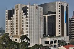 Hotels Pre-book: Intercontinental Guatemala