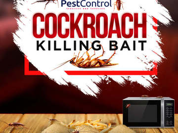 Sell: Roach Killing Bait