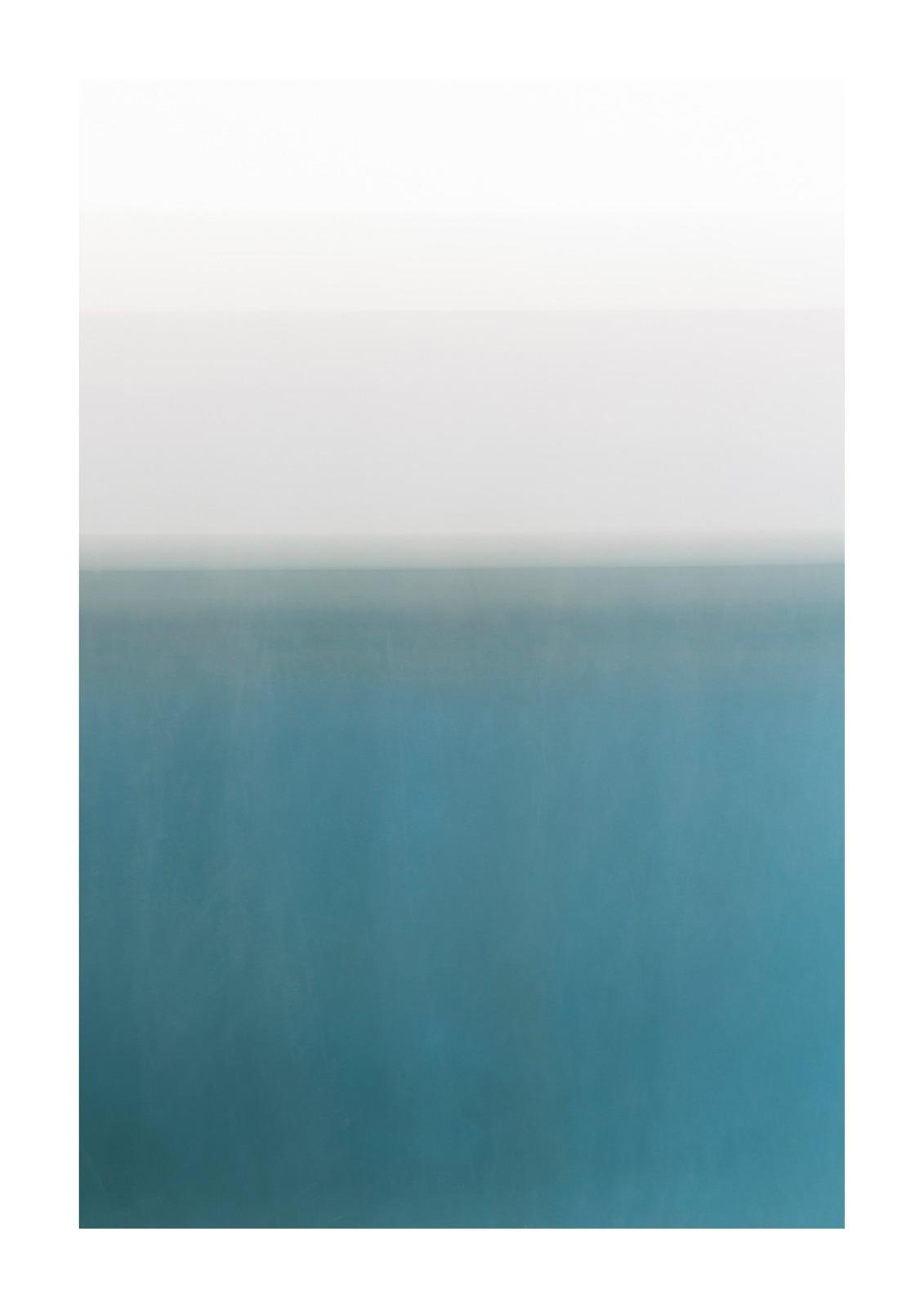 Blue No. 5 - Below The Waterline