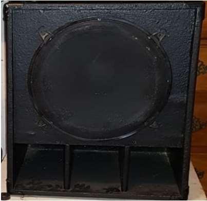15 inch - 600 Watt Passive Speakers (set of 2)