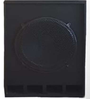 18 inch - 650 Watt Passive Speakers (set of 2)