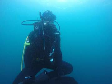 Curso: Advanced Extended Open Water Diver PADI