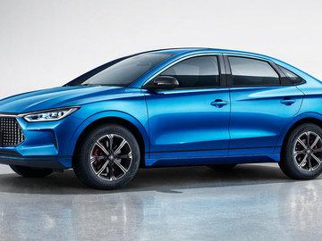 Sell: 2021 BYD e3 EV Sedan - Electric Vehicle