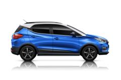Sell: 2021 BYD Yuan EV SUV - Electric Vehicle