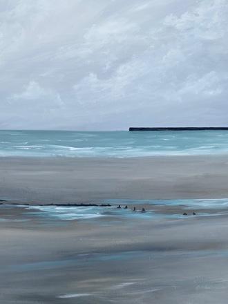 Selling: Boulogne Beach