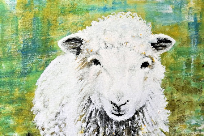 Selling: The Friendly Sheep