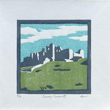Selling: Carreg Cennen III