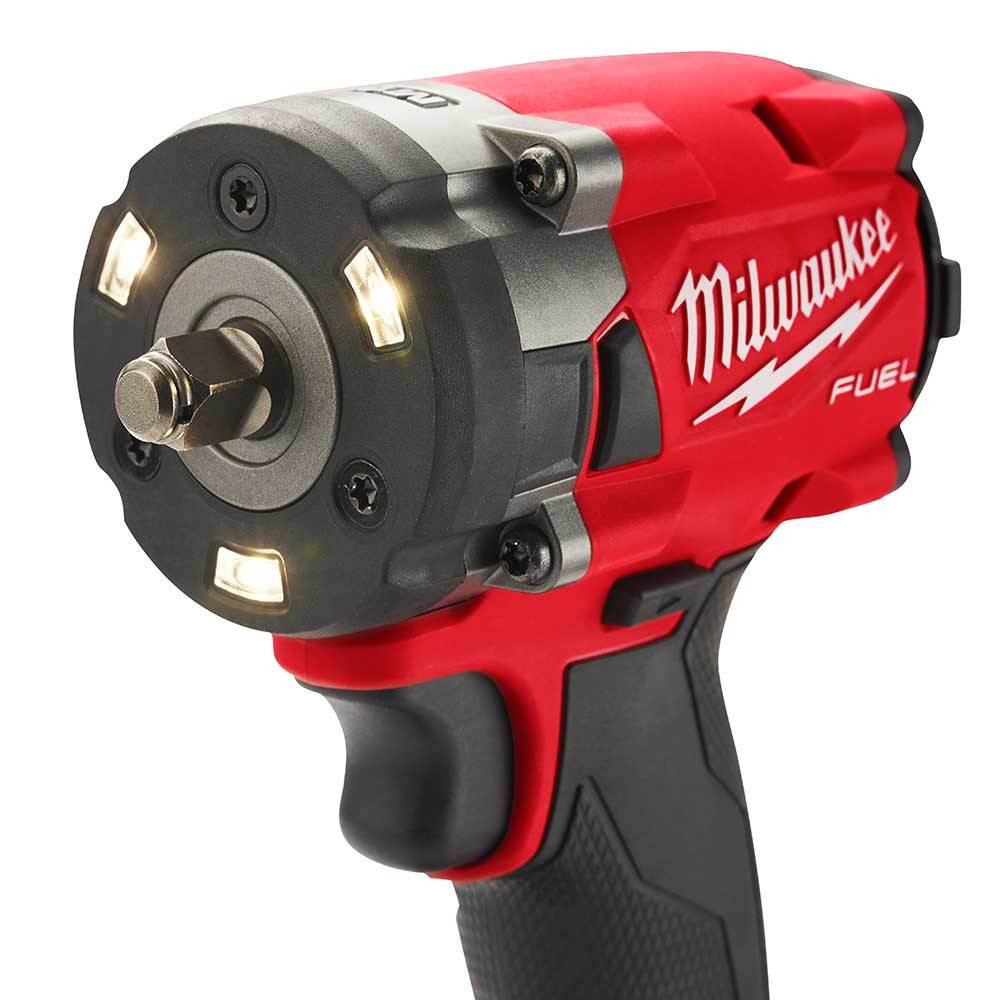 """3/8"""" Impact Wrench"""