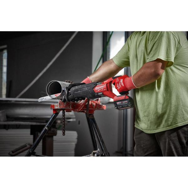 "1-1/4"" Reciprocating Saw Cordless"