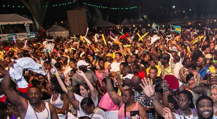 Crowd Management Wristbands (500)